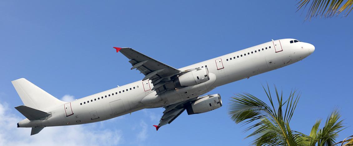 Über 3.600 Flugreisen für Gruppen!